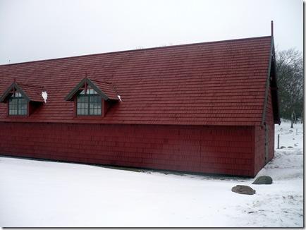 Stenstrup forsamlingshus