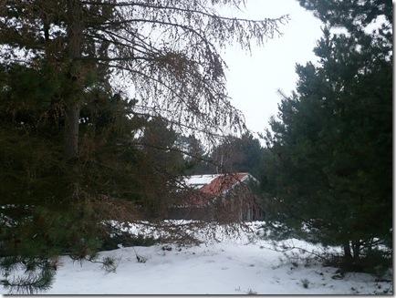 Sommerhuset fra Østervang