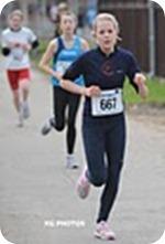 Clara løb ØstDM
