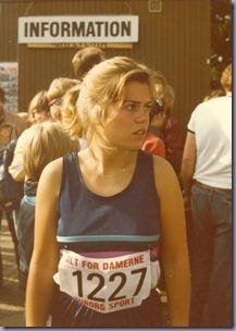 Kat Alt for Damerne 1984