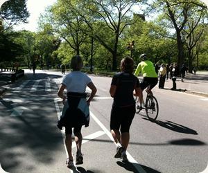 løb Central Park1