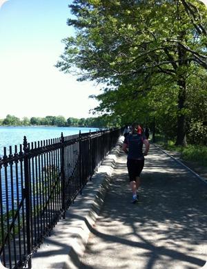 løb Central Park4