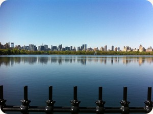 løb Central Park5