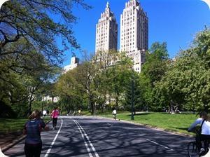 løb Central Park7