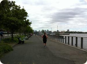 Løb Hudson 6
